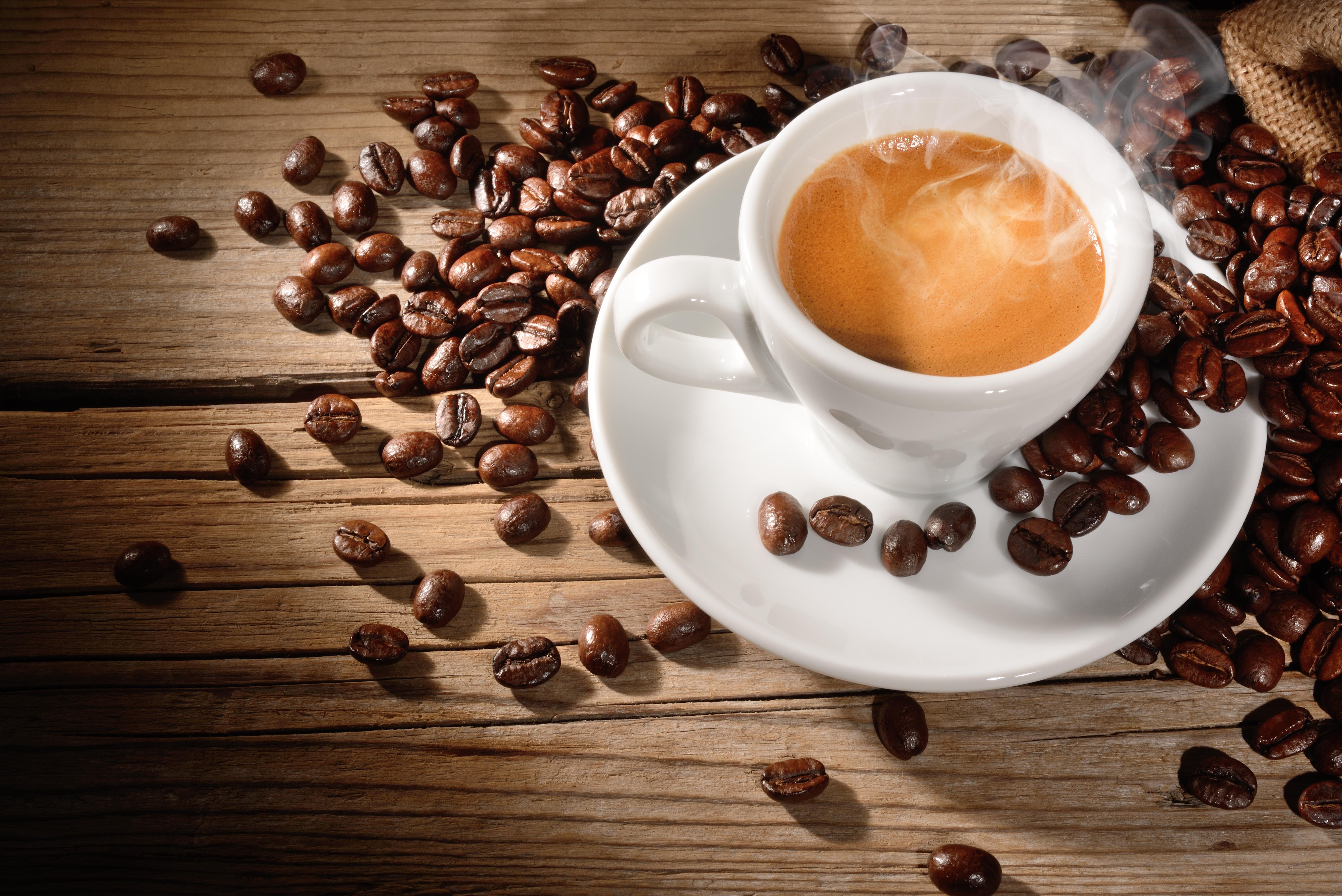 Kaffeeversorgung Büro